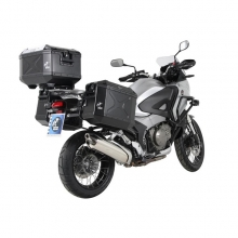 side carrier honda crosstourer